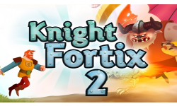 Fortix 2 : disponible sur PSP, PS3 et en HTML5 - GAMERGEN COM