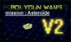 fullarms5 polygun mission asteroides v2 etiquette