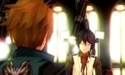 god eater burst psp screenshot 005