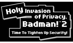 holy invasion of privacy