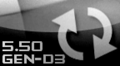 5.50 PSP GEN-D3 FLASH TÉLÉCHARGER