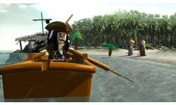 Images Screenshots Captures LEGO Pirates des Caraibes 1280x720 26042011