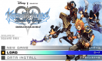 kingdom hearts birth by sleep custom firmware