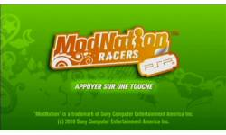 Modnation Racers screenshot capture  06