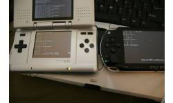 nds psp