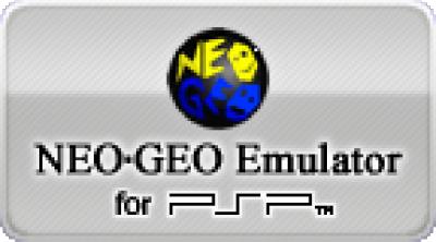 emulateur neogeo pour psp
