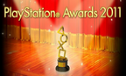 playstation awards 2011 head