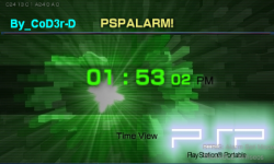 PSPALARM v2.0 Beta 03
