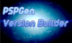 PSPGen Version Builder
