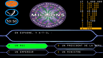 <b>Qui</b> <b>veut</b> <b>gagner</b> <b>des</b> <b>millions</b> ? - Wikipedia
