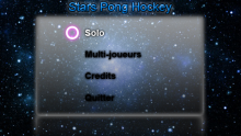 star pong hockey