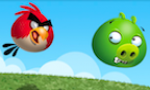 test angry birds minis