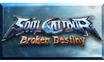 test soulcalibur broken destiny