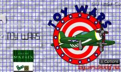 Toy Wars Demo 002