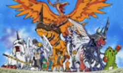 Vignette Digimon Adventure