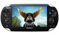Vignette Icone Head NGP PSP 2 Insomniac Games Ratchet Clank 30032011