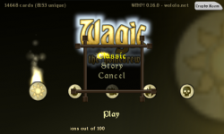 Wagic The Homebrew 0.16 13